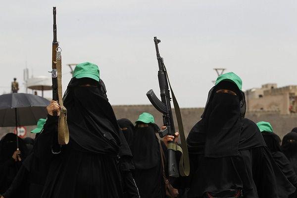 Co najmniej 35 ofiar zamachów w b. bastionie Al-Kaidy w Jemenie