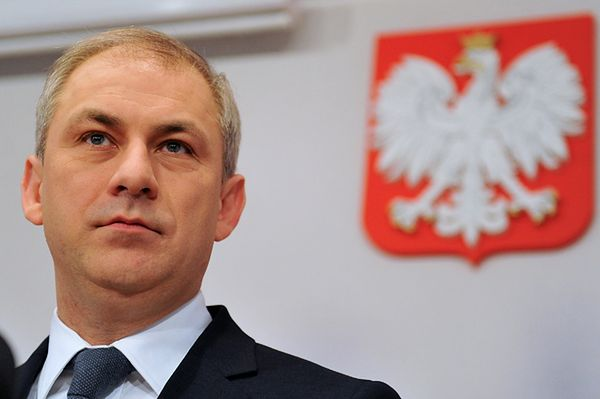 Grzegorz Napieralski: Leszek Miller kupował ludzi jedynkami na listach wyborczych