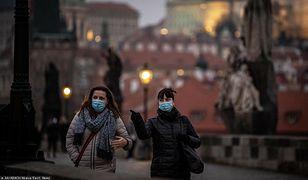 Koronawirus w Czechach. Nasi sąsiedzi przedłużają stan wyjątkowy