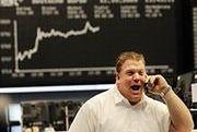Koniec optymizmu na rynkach