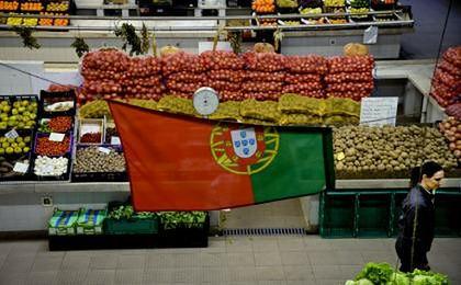 Portugalczycy masowo ruszyli po... paragony