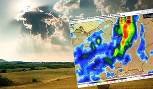 Pogoda w weekend. Mamy najnowszą prognozę IMGW