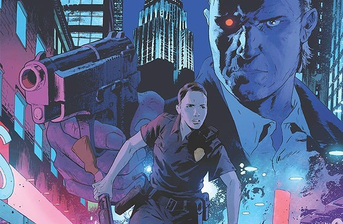 """""""Terminator. Sector war"""" – polowanie w starym stylu [RECENZJA]"""