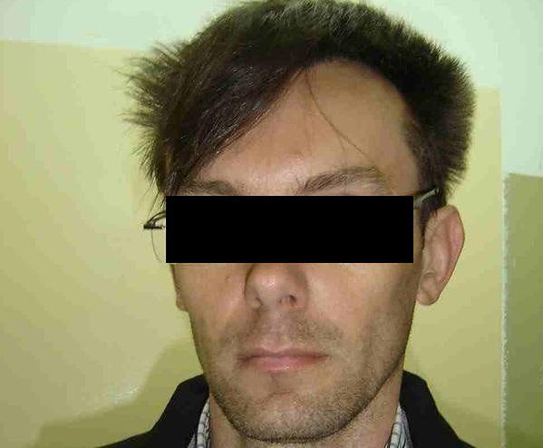 Mariusz C. odsiedział już dwa wyroki