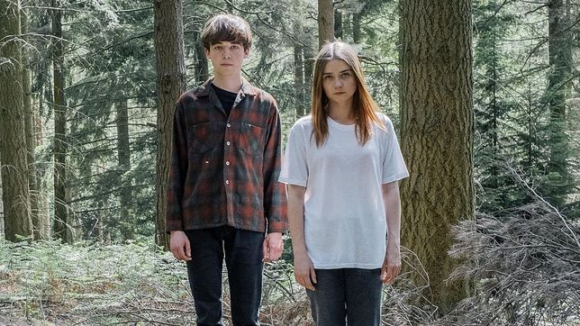 """The End of The F***ing World"" powrócił z drugim sezonem"