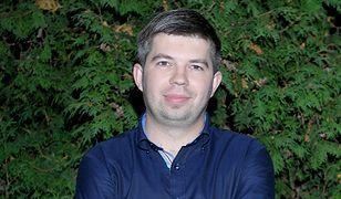 Paweł Szakiewicz startuje w wyborach