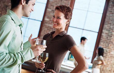 Integracyjny drink z szefem? To obowiązek?