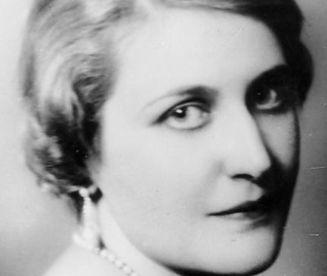 Magda Goebbels. Pierwsza Dama III Rzeszy