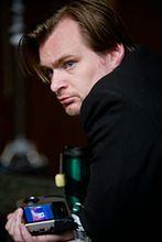 "Christopher Nolan z ""Łowcą androidów"""