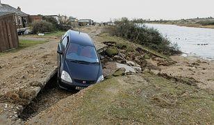 Wielka Brytania. Jedna osoba zginęła w wyniku powodzi w środkowej części Anglii (zdj. arch.)