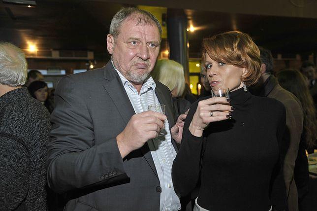 Andrzej Grabowski: To nie on złożył pozew o rozwód!