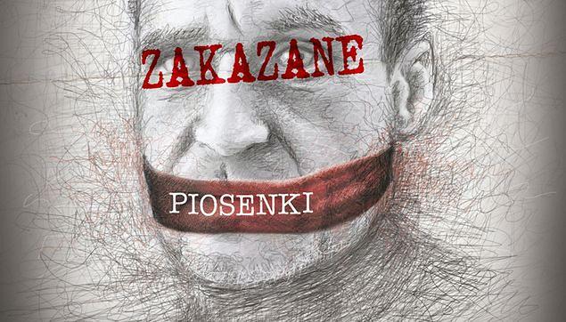 """Nowa płyta Pawła Kukiza """"Zakazane piosenki"""" już 4 listopada w sprzedaży!"""