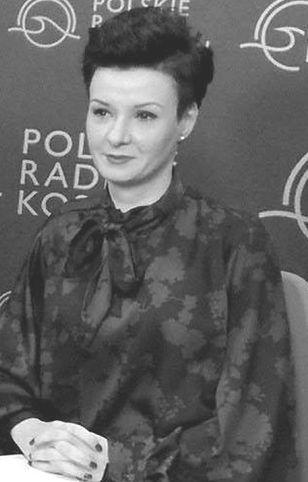 Małgorzata Durska pracowała w radiu, prasie i telewizji