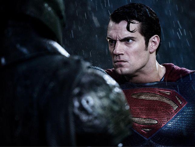 """""""Krypton"""": Poznajcie dziadka Supermana"""