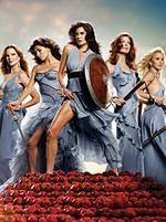 "Zobacz plakat promujący 6 sezon ""Desperate Housewives"""