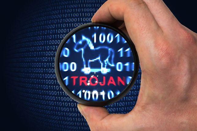 Wirus, który blokuje komputer, nie żąda okupu. Rzuca piekielnie trudne wyzwanie