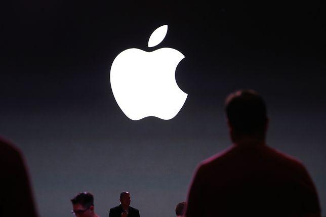 Apple w poważnych tarapatach? Końcówka roku jest dość nerwowa.