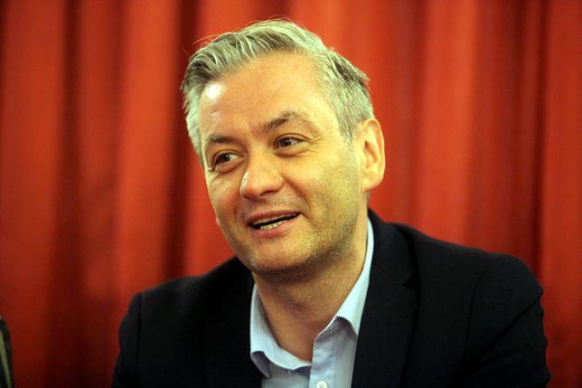 Biedroń: atak PiS na samorządy odparty. W Słupsku wygrywa jego kandydatka