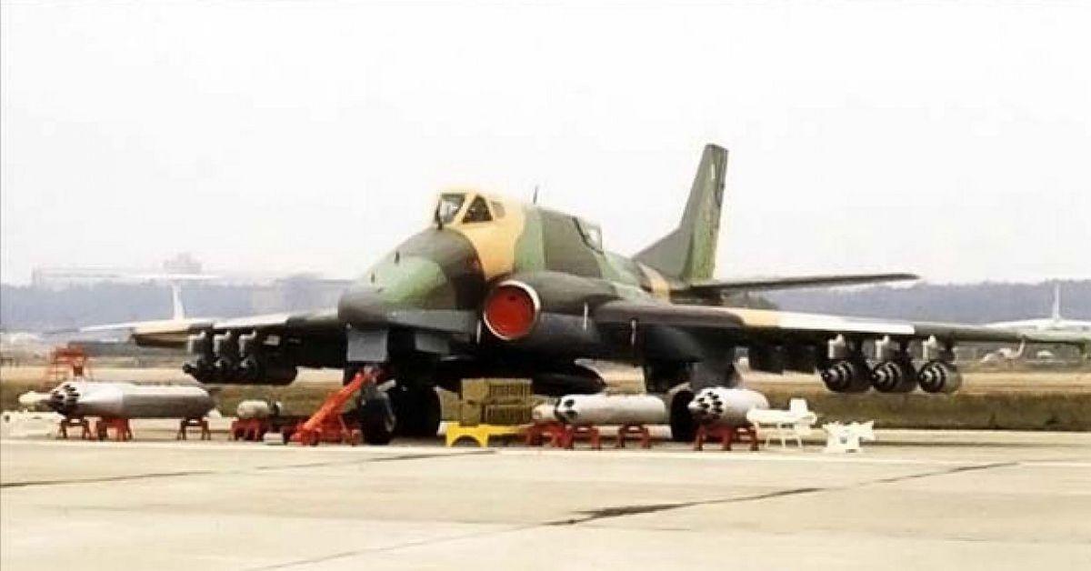 Samolot szturmowy Ił-102
