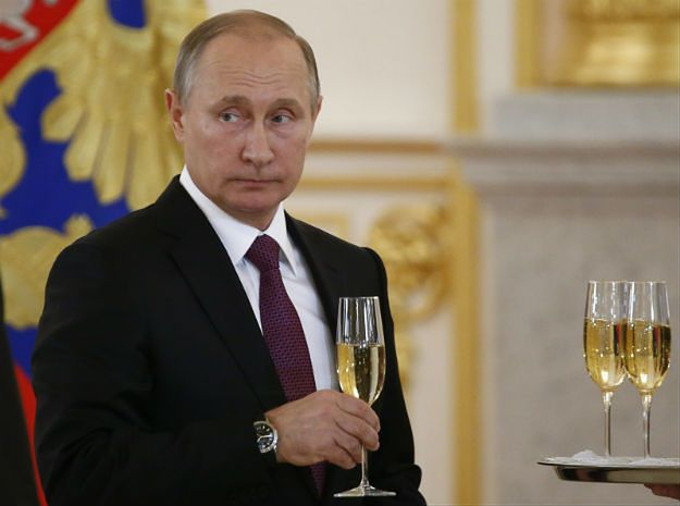 Prasa rosyjska: Putin nie mógł zyskać bliższego sobie kandydata niż Fillon