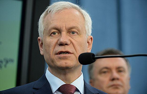 """Marek Jurek o """"czarnym proteście"""": chcą zniszczyć podstawowe fundamenty polskiej tożsamości i kultury"""