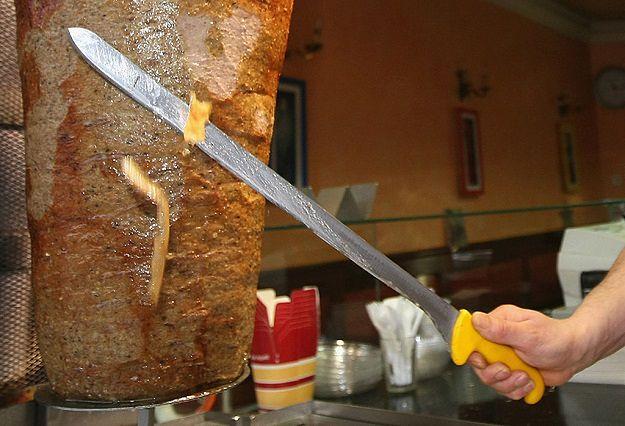 Nie kebab tutaj zawinił