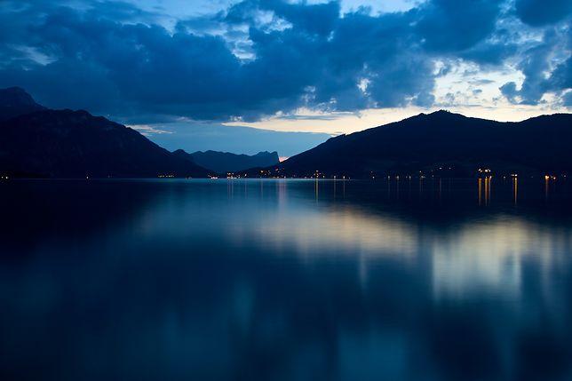 Najfajniejsze jezioro w Austrii. Tyle atrakcji!