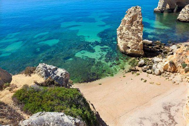 Portugalia - raj dla miłośników plaż