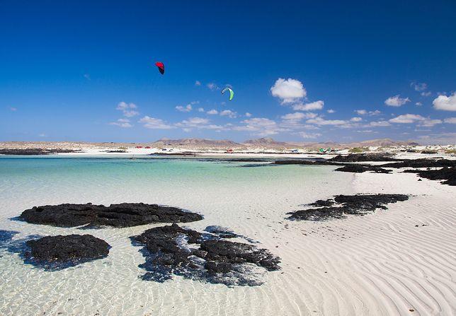 Wczasy na Wyspach Kanaryjskich - Fuerteventura