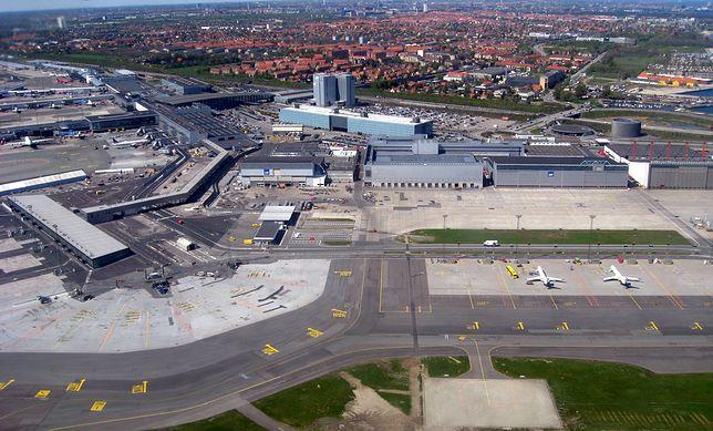 Z lotniska do centrum Kopenhagi można dostać się na wiele sposobów