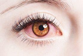 Objawy czerwonego oka