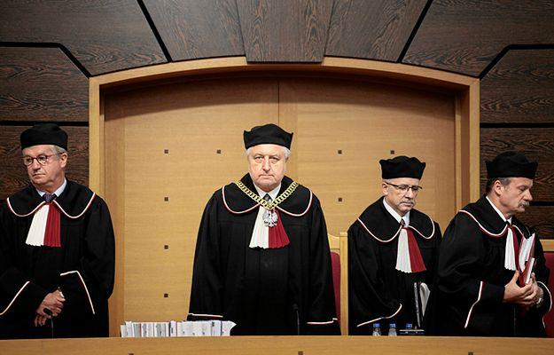 Jest doniesienie do prokuratury ws. braku publikacji wyroku TK z 11 sierpnia