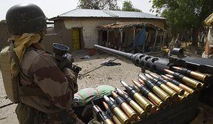 AI oskarża nigeryjskie wojsko o zbrodnie wojenne