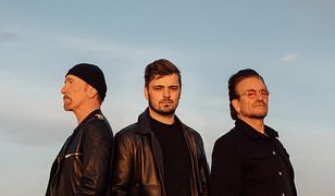 "Już jest oficjalna piosenka EURO 2020. Martin Garrix, Bono & The Edge ""We Are The People"" [WIDEO]"