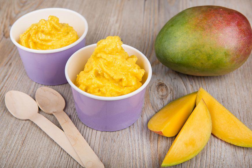 Przepisy z dodatkiem mango