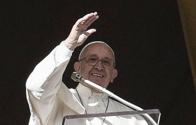 Papież złożył życzenia pokoju i dobra w nowym roku