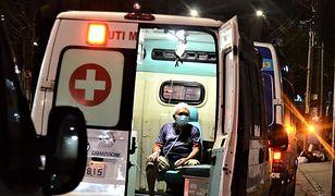 Ponad pół roku chorował na COVID-19. Sensacyjne doniesienia z Brazylii