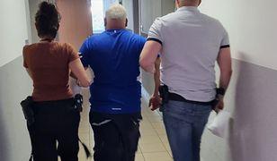 Bielsko-Biała. Zbezcześcili żydowski cmentarz. Sprawcy w rękach policji