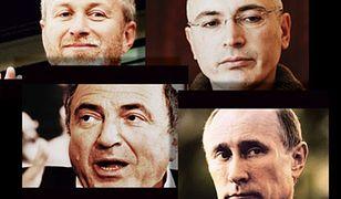 Tajemnice rosyjskich miliarderów
