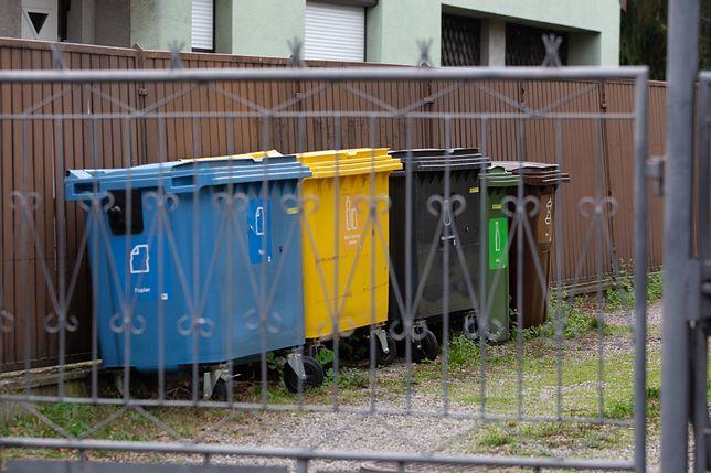 Łódź podnosi stawki za wywóz śmieci.