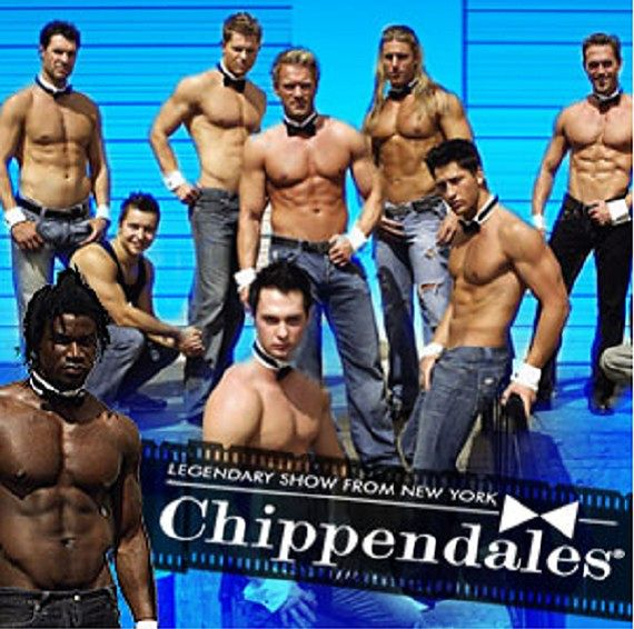 New York Chippendales wystąpią w Sali Kongresowej!