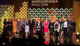 Wybrano Warszawiankę Roku 2018
