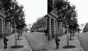 Warszawa jakiej już nie ma. Zdjęcia z lat 1900-1960