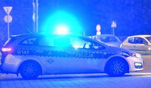 Szczecin. Mężczyzna uciekł z komisariatu. Został zatrzymany