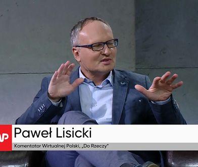 Lisicki: ustawa o ochronie zwierząt futerkowych była nieroztropna