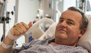 """W USA doszło do pierwszego przeszczepu penisa. Pacjent: """"Zaczynam nowe życie"""""""