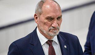 Nieoficjalnie: Antoni Macierewicz otrzymał propozycję objęcia funkcji marszałka Sejmu