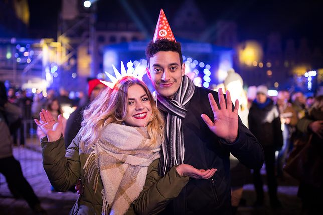 Miejski Sylwester w Łodzi pod Manufakturą to tylko jedna z dostępnych opcji na tegoroczną zabawę