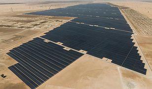 3,2 miliona paneli fotowoltaicznych wytwarza energię elektryczną dla 90000 ludzi