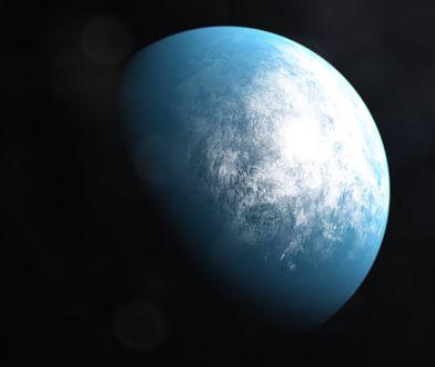 NASA odkryła nową planetę. Jest podobna do Ziemi